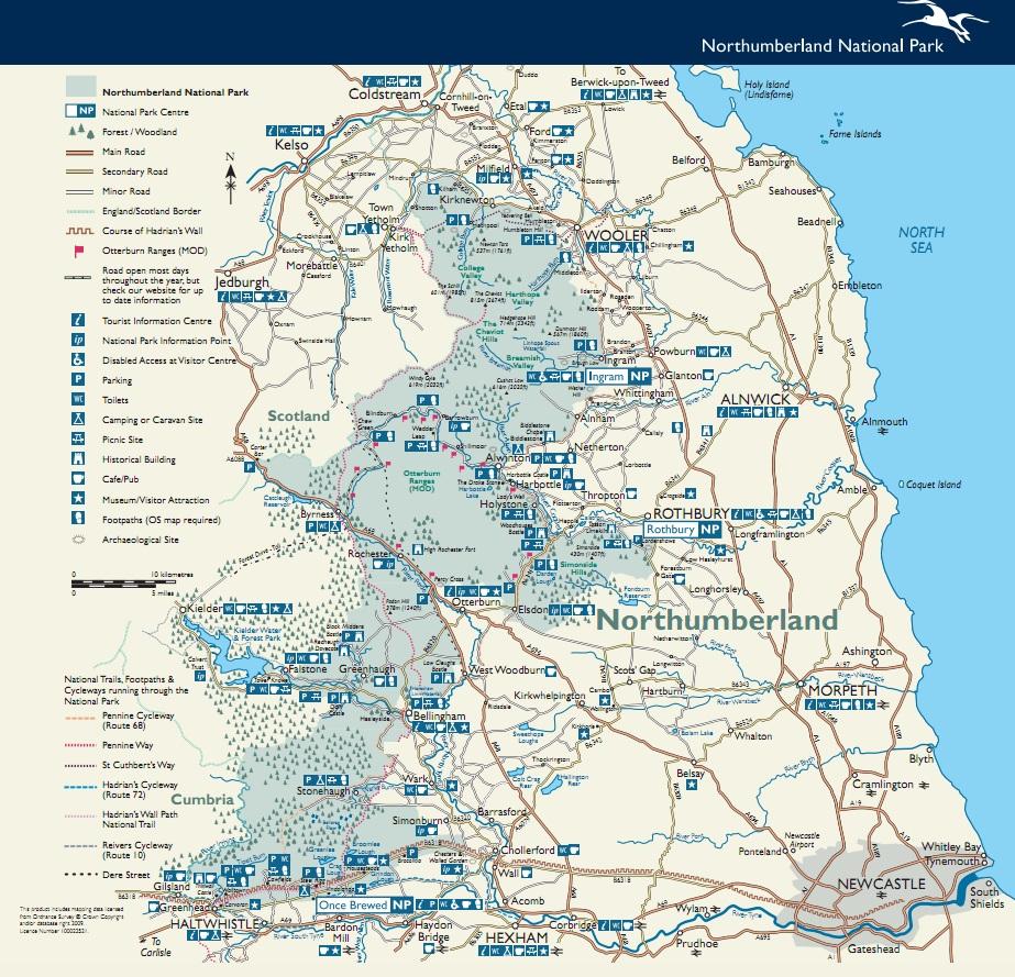 North East England Regional Hub and